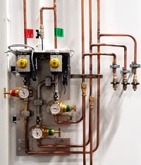 Distribution Systems - Express Pipework Systems Ltd Glasgow Scotland