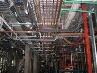 Industrial, medical and scientific gas system installation Glasgow Scotland