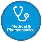 Medical - Express Pipework Glasgow Scotland