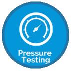 Pressure testing - Express Pipework Glasgow Scotland